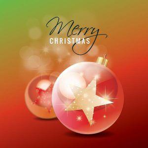 Christmas Star Ornaments