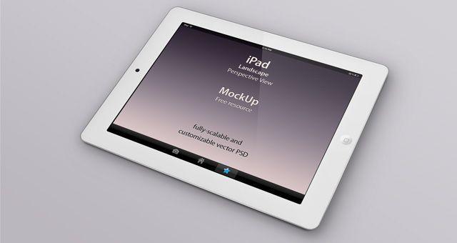 ipad-landscape-3d-perspective-mockup-psd
